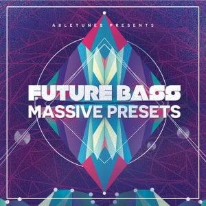 Abletunes Future Bass Massive Presets