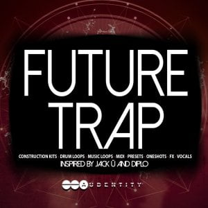 Audentity Future Trap