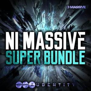 Audentity NI Massive Super Bundle