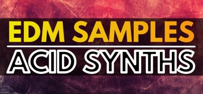 Biome Digital Edm Samples - Acid Synths