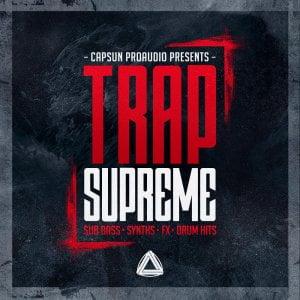 CAPSUN ProAudio Trap Supreme
