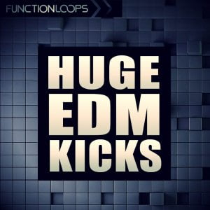 Function Loops - Huge EDM Kicks