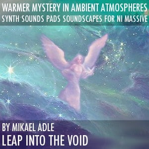 Leap Into The Void Warmer Mystery In Ambient Atmospheres SQ