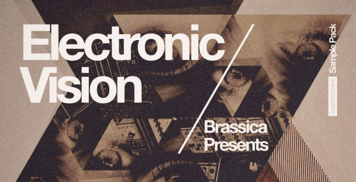 Loopmasters Brassica - Electronic Vision