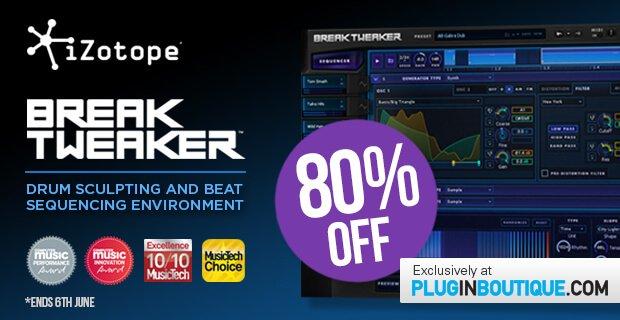 PIB BreakTweaker sale