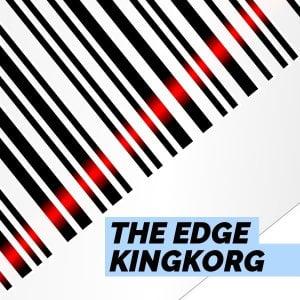 Plughugger The Edge KingKorg