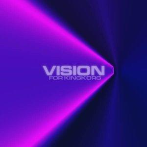 Plughugger Vision KingKorg
