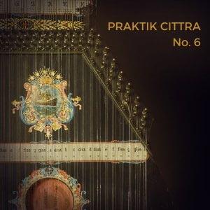 Precisionsound Praktik Cittra No. 6 cover