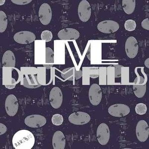 Raw Loops Live Drum Fills