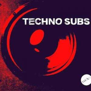 Raw Loops Techno Subs
