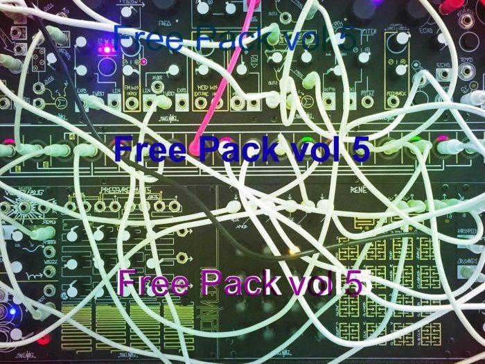 SampleNinjas Free Pack Vol 5