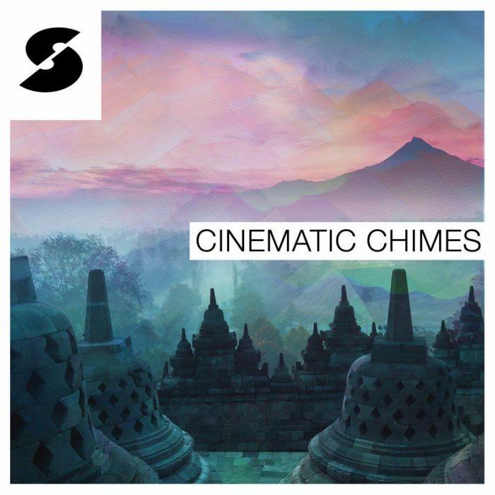 Samplephonics Cinematic Chimes
