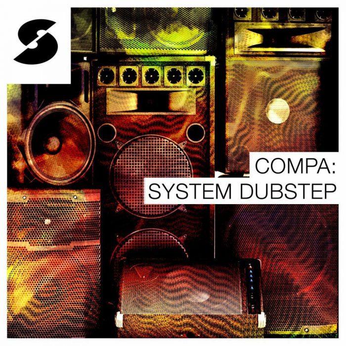 Samplephonics Compa System Dubstep