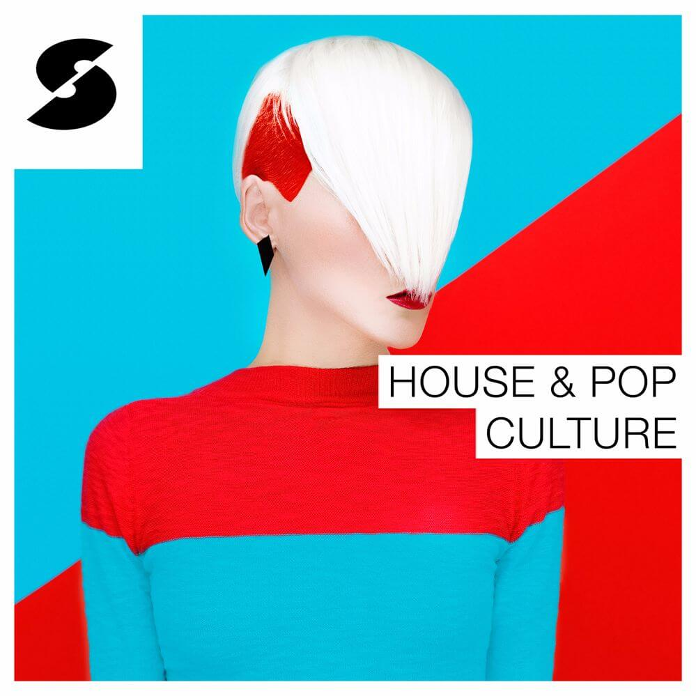 House pop culture tribal bass female vocal bundle for Pop house music
