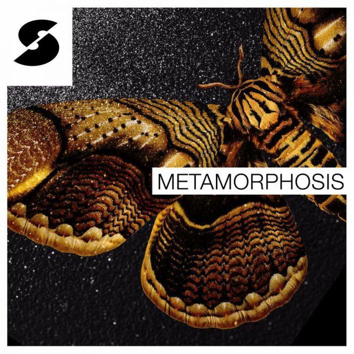 Samplephonics Metamorphosis