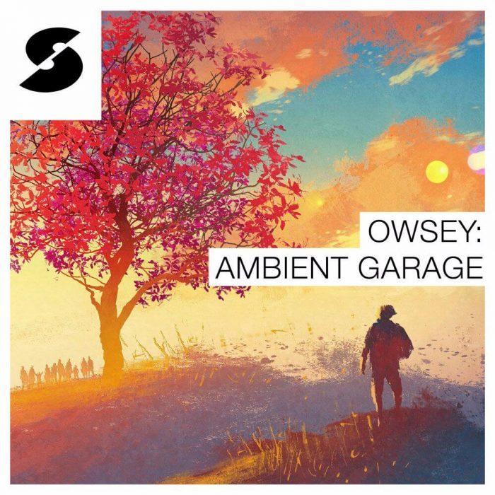 Samplephonics Owsey Ambient Garage