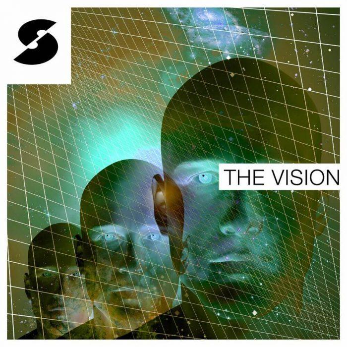 Samplephonics The Vision