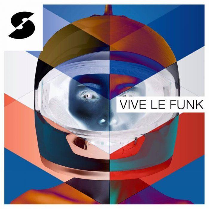 Samplephonics Vive Le Funk