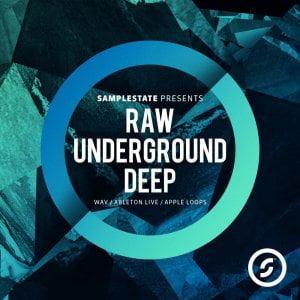 Samplestate Raw Underground Deep