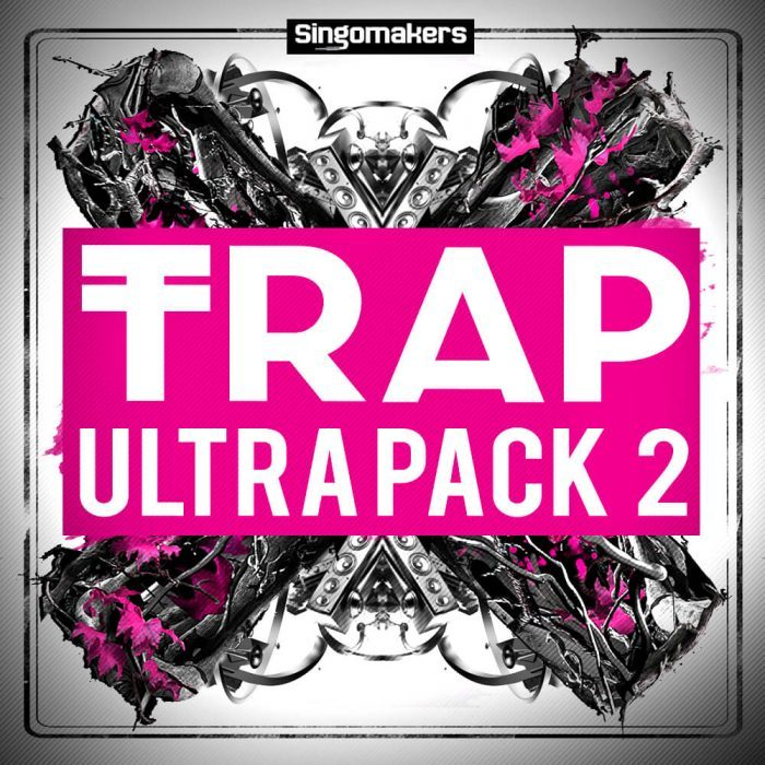 Singomakers Trap Ultra Pack 2
