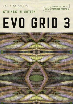 Spitfire Audio EVO GRID 3