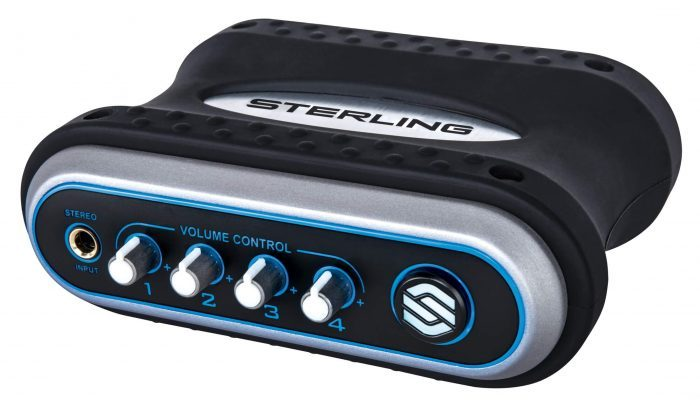 Sterling Audio S204HA