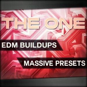 THE ONE EDM Buildups