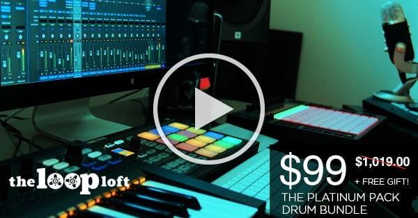 The Loop Loft Platinum Pack