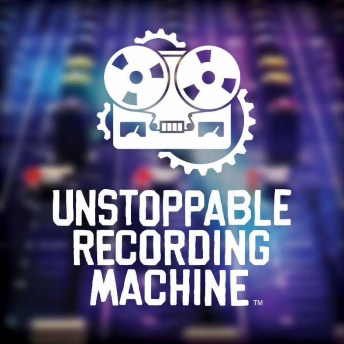Unstoppable Recording Machine