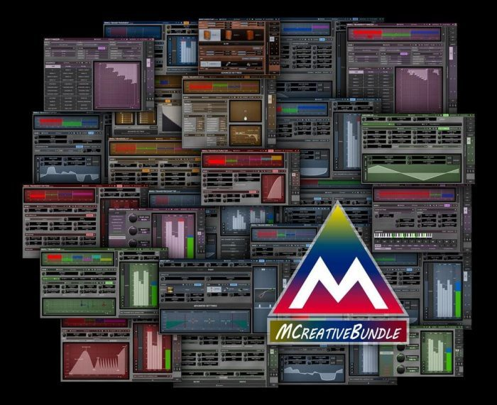VST Buzz MCreativeBundle