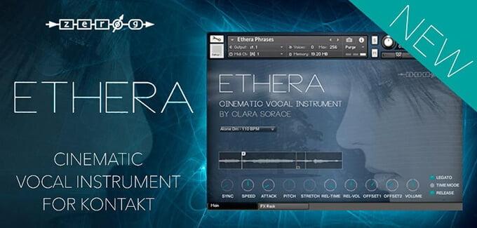 Zero-G Ethera