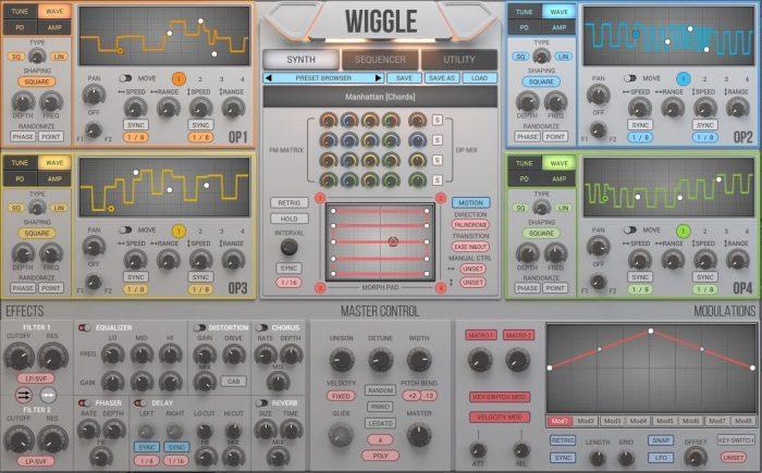 2nd Sense Audio Wiggle 1.1.2