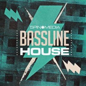 5Pin Media Bassline House