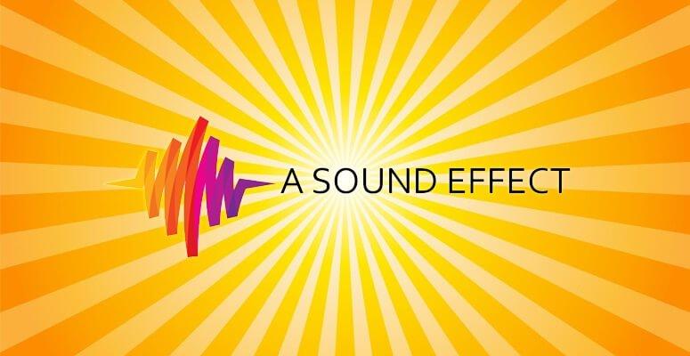 A-Sound-Effect-Summer-Sale