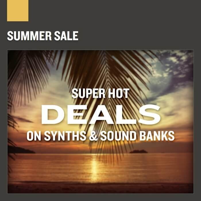 AAS Summer Sale 2016
