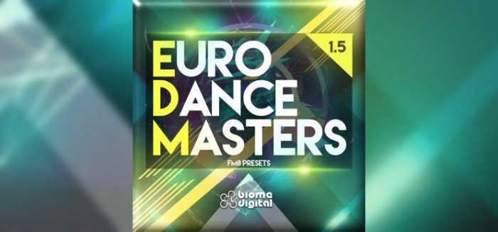Biome Digital Euro Dance Masters 1.5