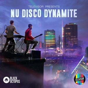 Black Octopus Televisor Nu Disco Dynamite