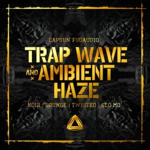 CAPSUN ProAudio Trap Wave and Ambient Haze