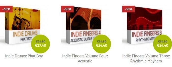 Dream Audio Tools June Sale