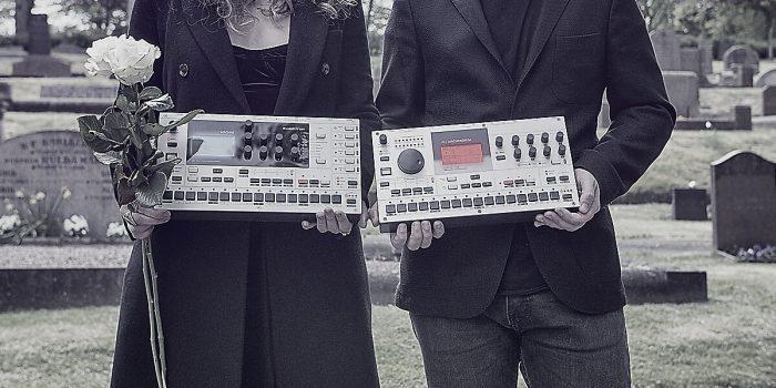 Elektron Machinedrum & Monomachine