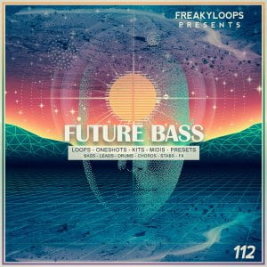 Freaky Loops Future Bass