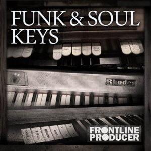 Frontline Producer Funk & Soul Keys