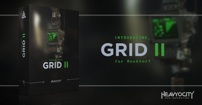 Heavyocity GRID II