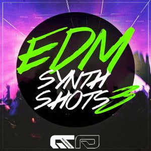 Hy2rogen EDM Synth Shots 3