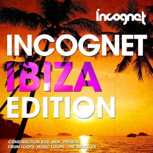 Incognet Ibiza Edition
