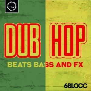 Industrial Strength 6Blocc Dub Hop