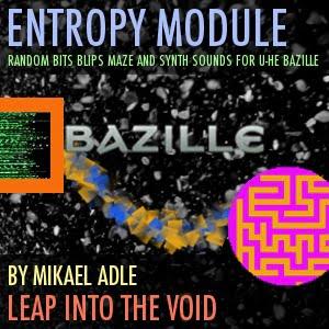 Leap Into The Void Entropy Module