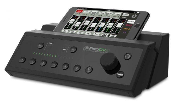 Mackie ProDX-8