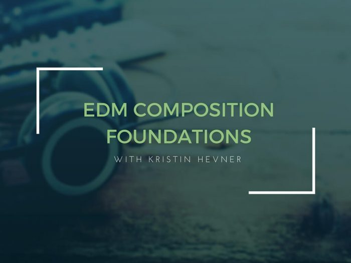 MixMasterWyatt Academy EDM Composition Foundations