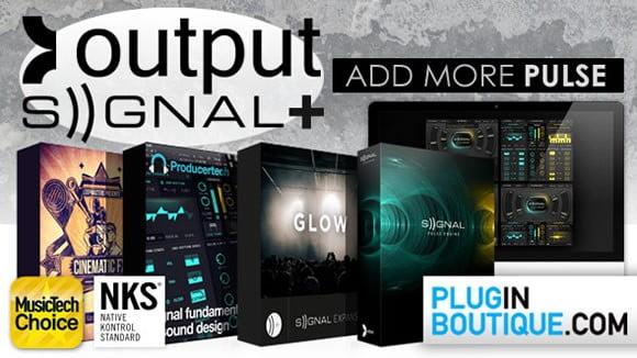 Output SIGNAL Bundle
